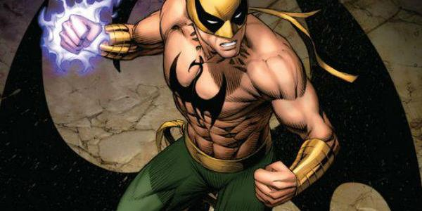 Iron Fist Trivia: 13 interesting facts about the fictional superhero!
