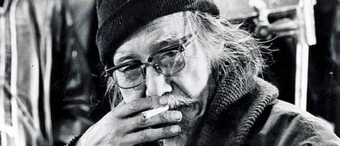 Seijun Suzuki Trivia: 45 fascinating facts about the Japanese filmmaker!