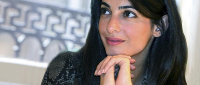 Amal Alamuddin Trivia: 35 interesting facts about the famous lawyer!