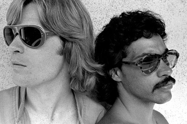 Hall & Oates facts