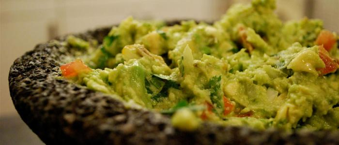 Guacamole Trivia: 27 fun facts about your favourite dip!