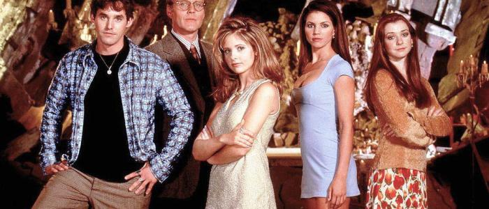 Buffy the Vampire Slayer Trivia: 30 fun facts about the tv series!
