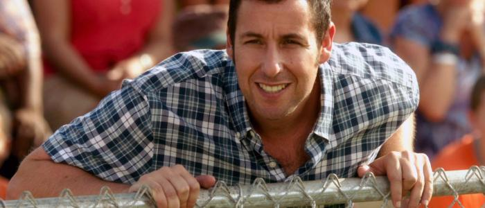 Adam Sandler Trivia: 22 fun facts about the actor!