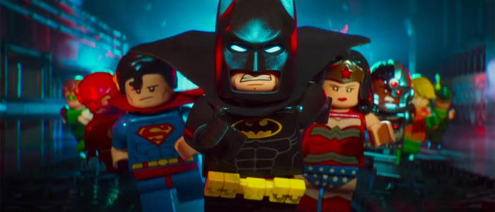 The LEGO Batman Movie: 38 mind-blowing facts about the movie!