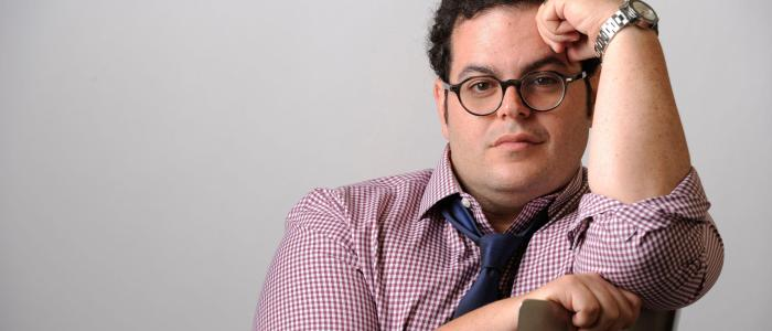 Josh Gad Trivia: 30 interesting facts about the actor!