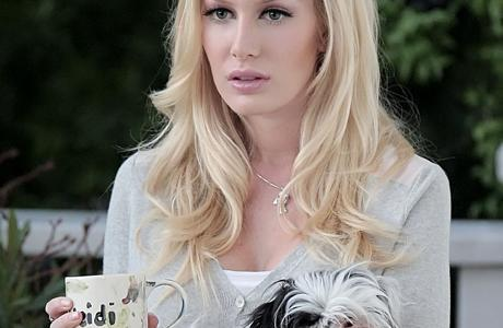 Heidi Montag Trivia: 19 fun facts about the television personality!