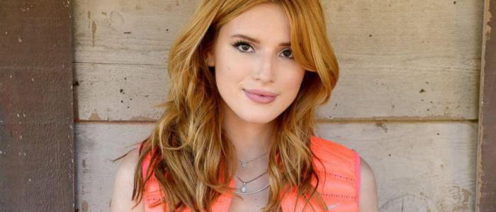 Bella Thorne Trivia: 39 interesting facts about the actress!