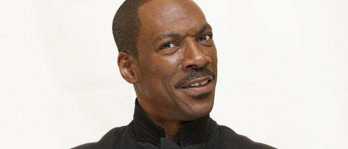 Eddie Murphy Trivia: 32 interesting facts about the actor!