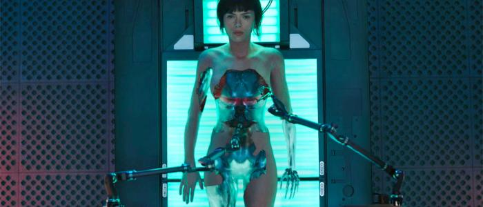 Ghost in the Shell Trivia: 24 fun facts about the film!