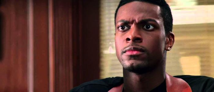 Chris Tucker Trivia: 24 fun facts about the actor!