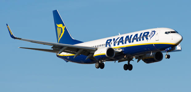 Ryanair Trivia: 35 interesting facts about the low-cost airline!