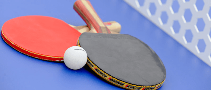 Table Tennis Trivia: 25 interesting facts about table tennis!