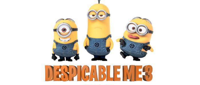 Despicable Me 3 Trivia: 15 fun facts about the film!