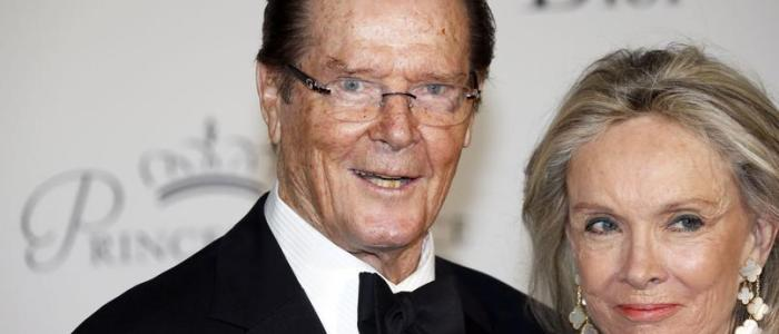 Roger Moore Trivia: 48 interesting facts about the actor!