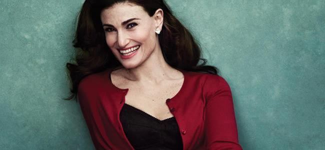 Idina Menzel Trivia: 23 interesting facts about the singer!