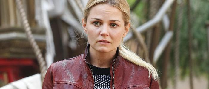 Jennifer Morrison Trivia: 26 interesting facts about the actress!