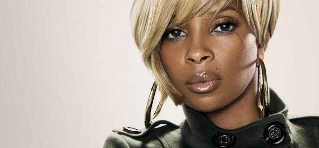 ‪‪Mary J. Blige‬‬ Trivia: 31 interesting facts about the singer!