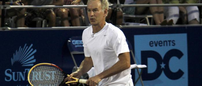 John McEnroe Trivia: 24 interesting facts about the tennis player!