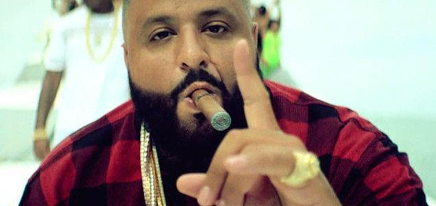 DJ Khaled Trivia: 23 intriguing facts about the record producer!
