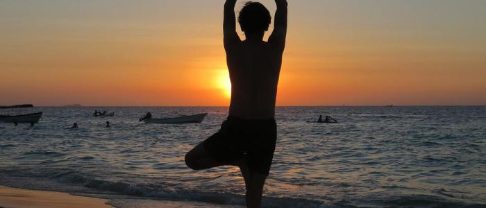 Yoga Trivia: 30 fascinating facts about the spiritual practice!