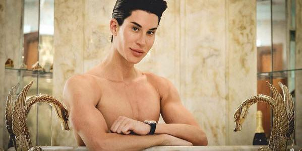 Justin Jedlica Trivia: 12 intriguing facts about the Human Ken Doll!