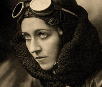 Amy Johnson Trivia: 32 interesting facts about the British aviator!