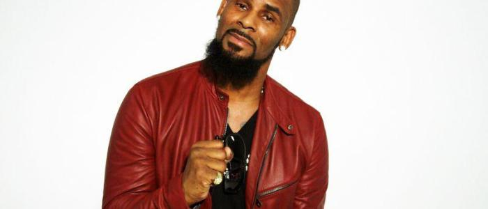 R. Kelly Trivia: 38 interesting facts about the singer!