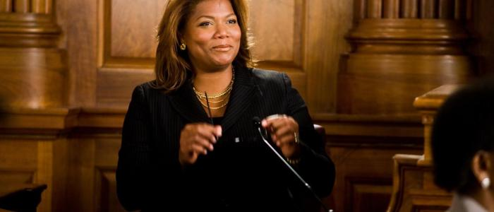 Queen Latifah Trivia: 37 fun facts about the actress!