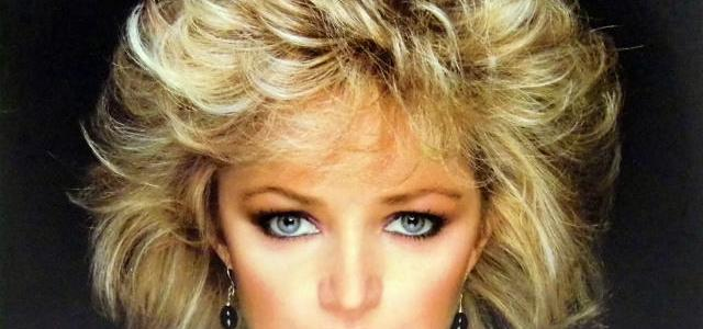Bonnie Tyler Trivia: 21 fascinating facts about the singer!