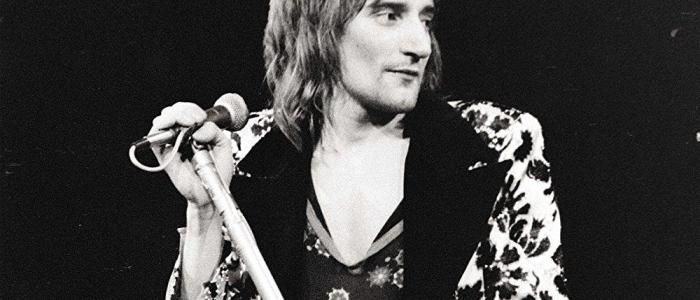 Rod Stewart Trivia: 31 fun facts about the singer!