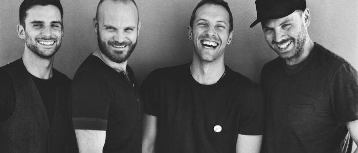 Coldplay Trivia: 23 fun facts about the band!