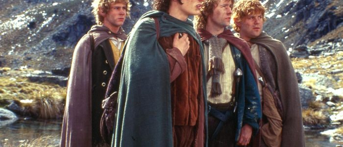 Useless Trivia: 18 fun facts about Hobbits!
