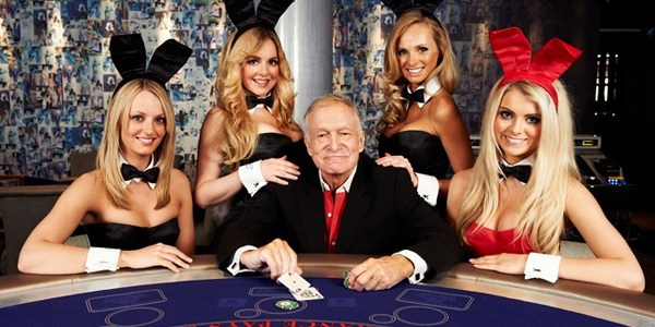 Hugh Hefner Trivia : 55 facts about the founder of Playboy