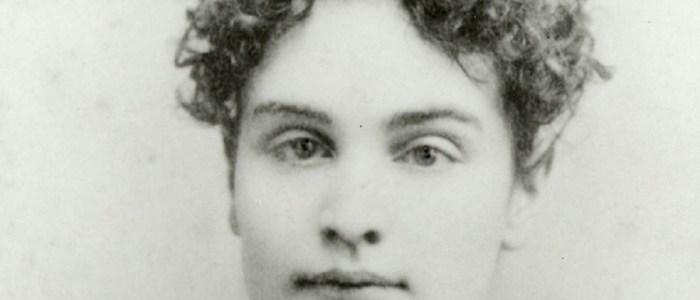 Anne Sullivan Trivia: 46 facts about Helen Keller's teacher.