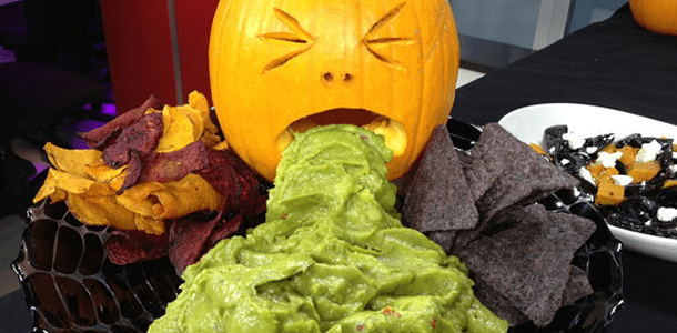 Food Trivia: 20 disgusting facts about foods we eat everyday!