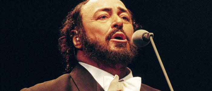 Luciano Pavarotti Trivia: 32 interesting facts about the operatic tenor!