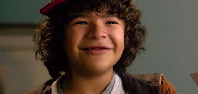 Gaten Matarazzo Trivia: 20 fantastic facts about Dustin from Stranger Things!