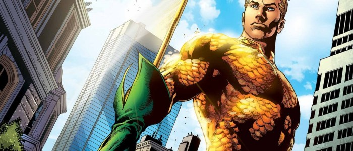 The Aquaman Trivia: 30 Amazing Facts about this Superhero!