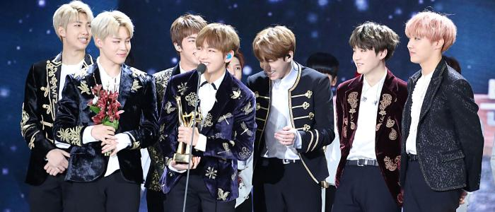 BTS Trivia: 35 awesome facts about this Korean music band!