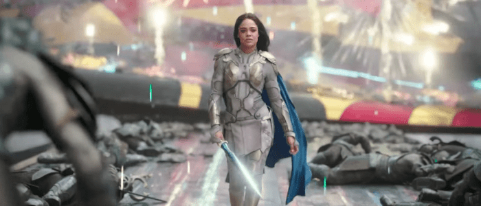 Valkyrie Trivia: 36 awesome facts about this superhero!