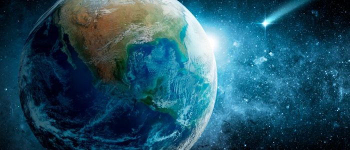 18 facts about planet Earth you must find out!