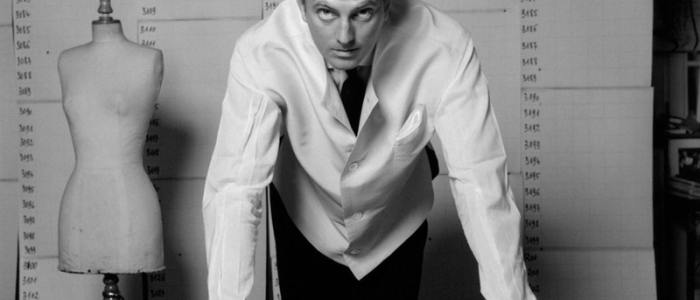 Hubert de Givenchy: 18 facts about the iconic designer!