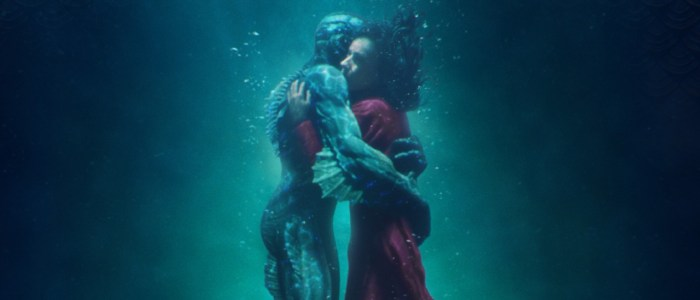 The Shape of Water: 20 facts you must know about the Oscar winning movie!