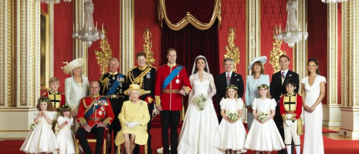 13 facts about the British Royal family you should know!