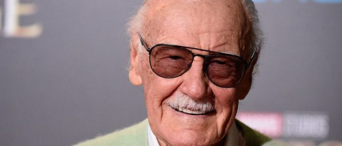 15 facts you must know about Stan Lee!