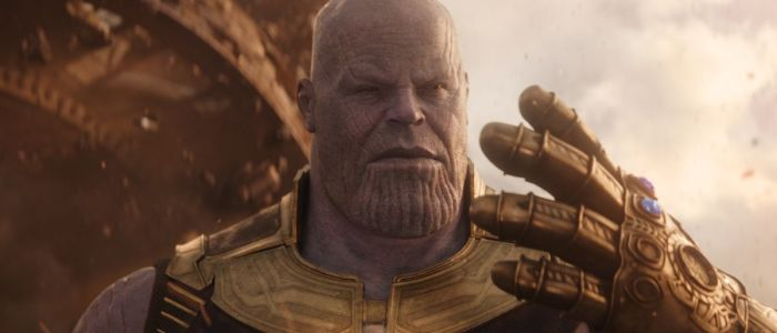 18 facts you must know about Thanos!