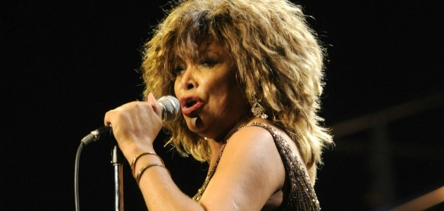 25 facts you should find out about Tina Turner