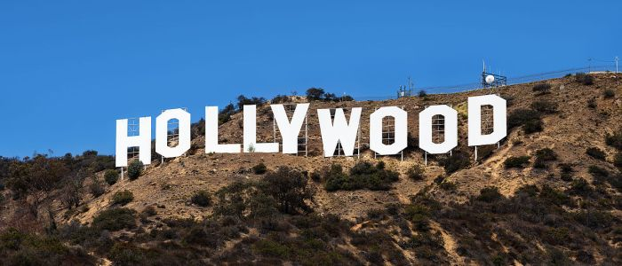 18 facts about Hollywood
