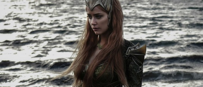 Mera: 15 facts about Aquaman's girl!