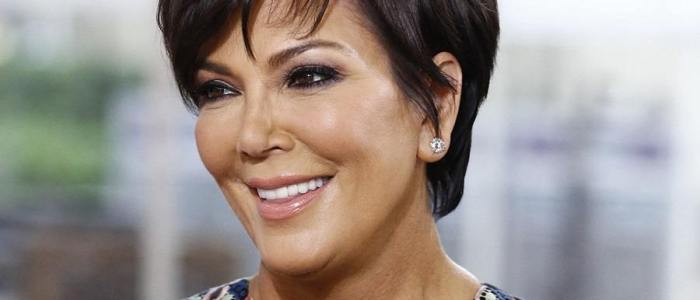 15 facts about Kris Jenner